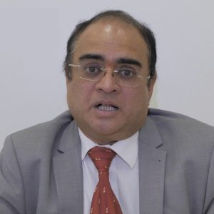 Dr Shivram Singh