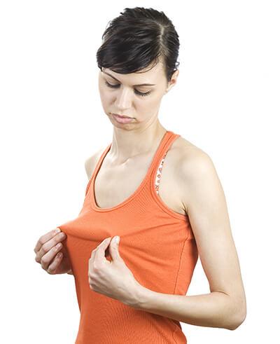 breast augmentation surgery - pre surgery