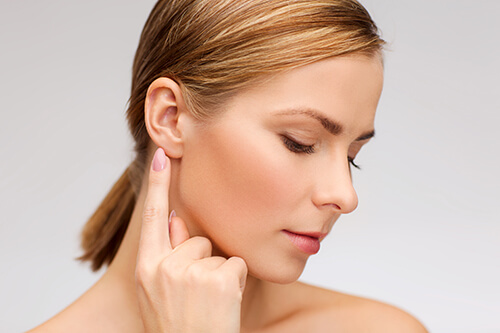 ear correction